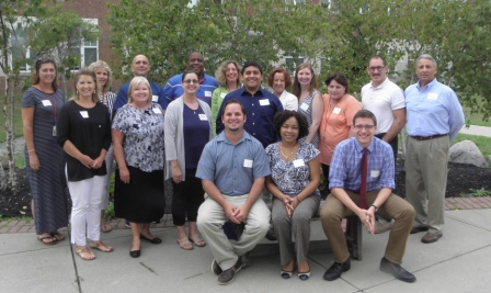 MHS New Staff